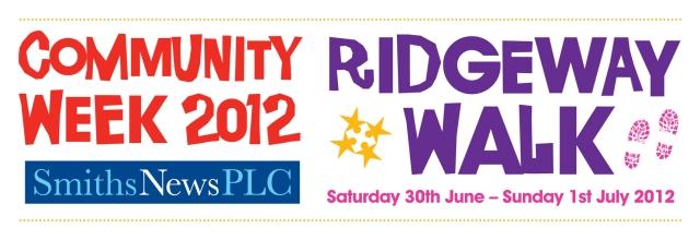 Community Week Ridgeway Walk