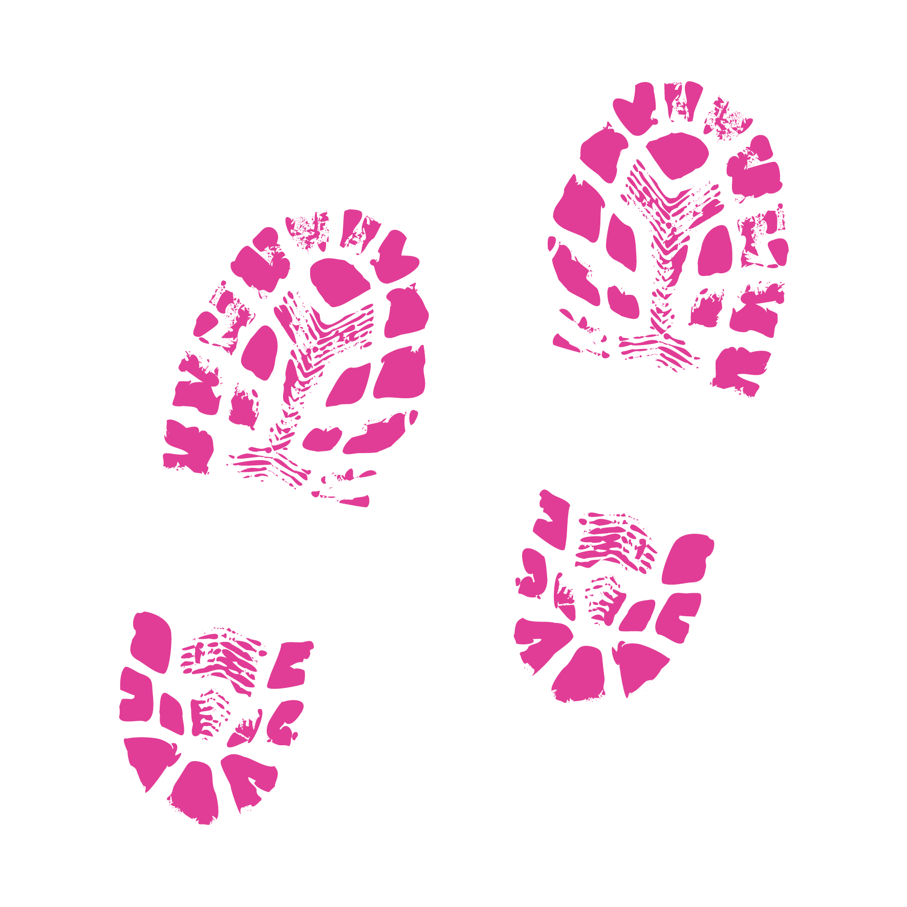 Displaying 18> Images For - Running Footprints...