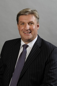 Mark Cashmore, CEO Smiths News