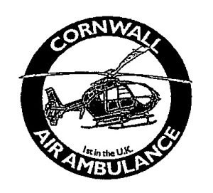 Cornwall Air Ambulance Logo