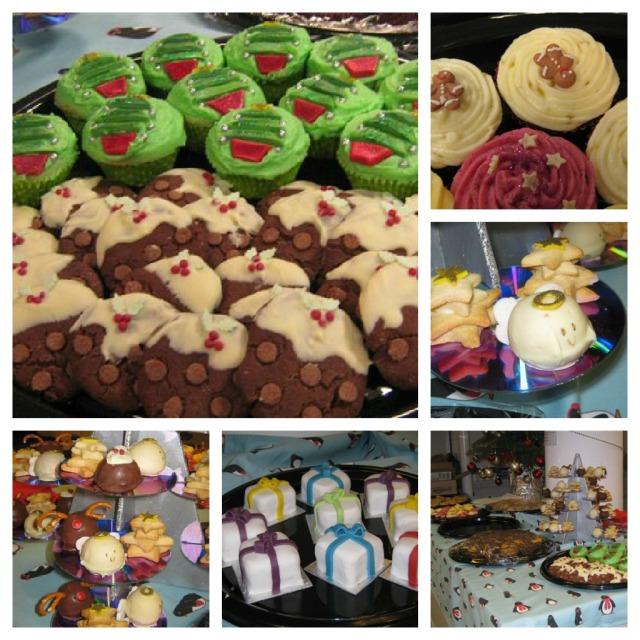 Borehamwood Cakes