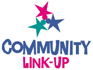 Community Link-up Logo