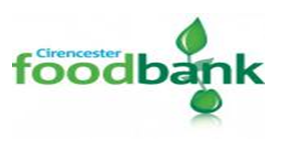 Cirencester Food Bank logo