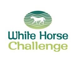 White Horse Challenge Logo