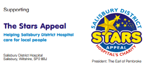 Stars Appeal logo