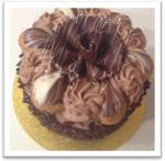 Patisserie Valerie Chocolate Dream Cake