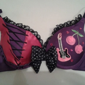 MoonWalkbra