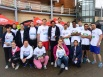 May: The Race for Life season commences