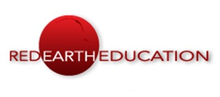Redearth education logo