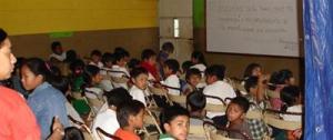 Jocotenango Programme