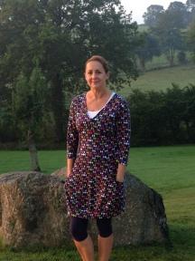 September: Deb Zaza used her Volunteer Time for Dementia Awareness training
