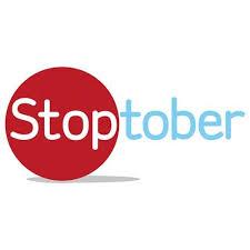 Stoptober logo