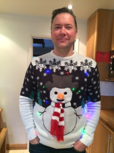 Christmas Jumper photo