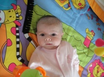 Raising funds for Bristol's PICU in memory of Maisie Ann Pickernel