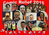 Fun for Comic Relief