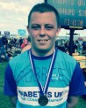 Robbie Foster tackles the London Marathon
