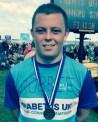 Robbie Foster tackles the London Marathon