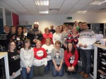FSSC Christmas Jumper Day