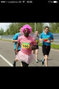 Eugene howson 100 fairies