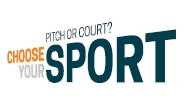Pitch or Court logo